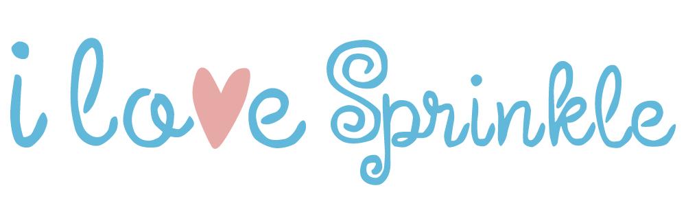 I Love Sprinkle 童鞋